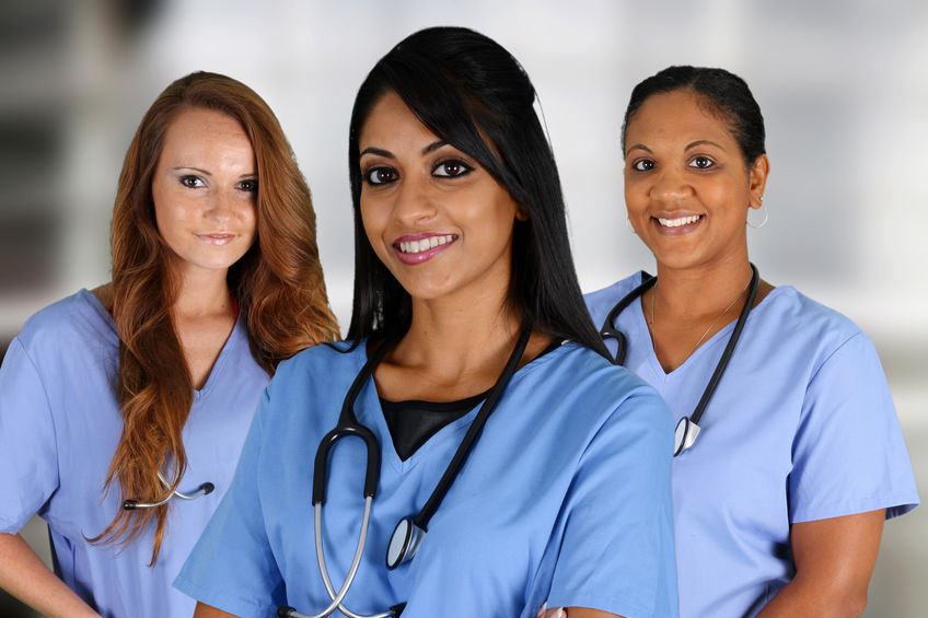 An engaged nursing workforce is critical to nearly every aspect of patient care