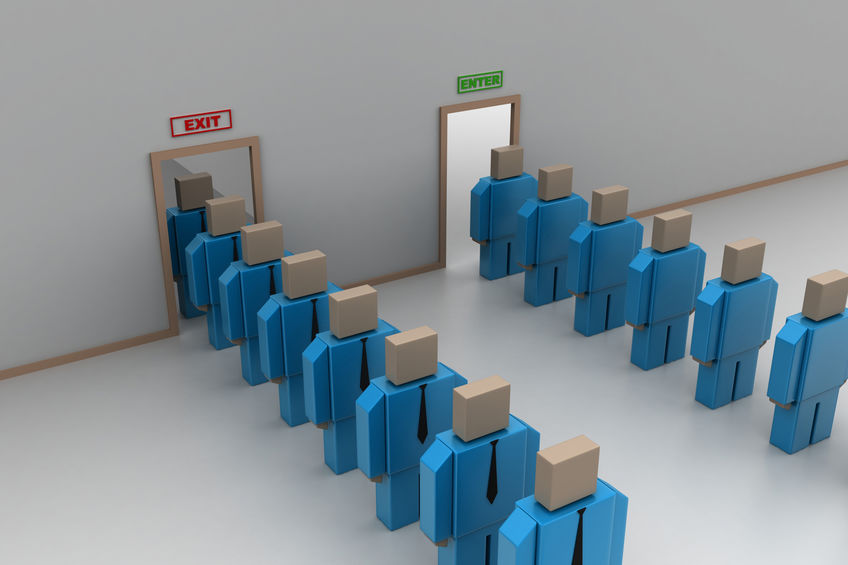 Exit Interviews as an Employee Retention Tool