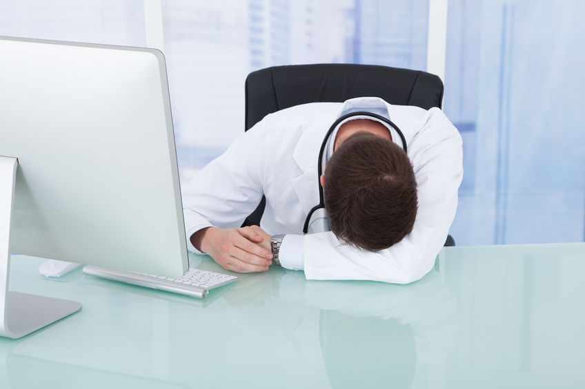 Surviving Shift Work as a Physician