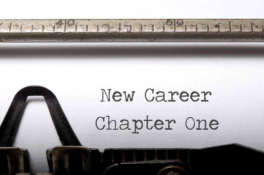 Embracing the Positives of a Career Change