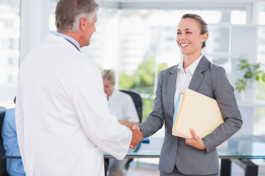 Step by Step Guide to Successful Physician Site Visits