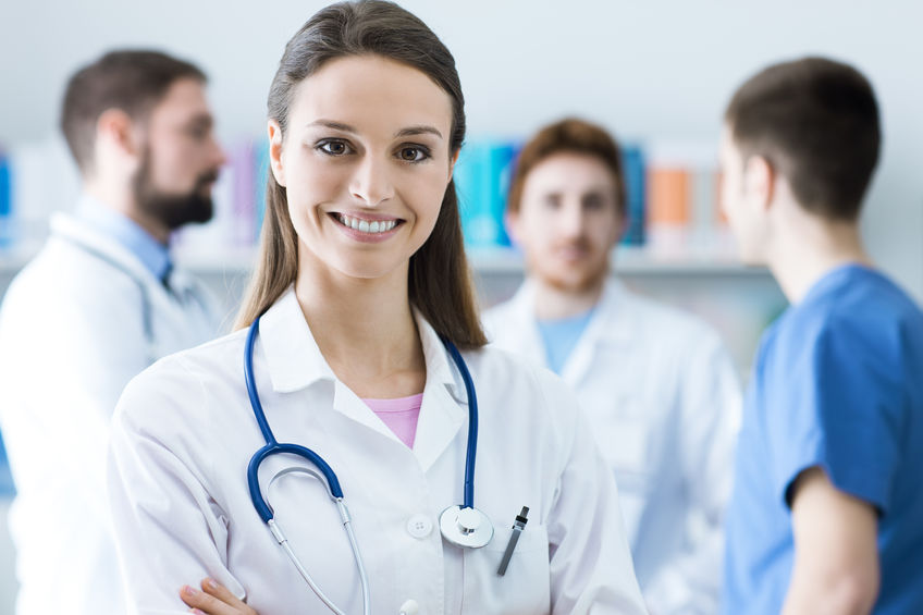 How to Excel During Your Medical Internship