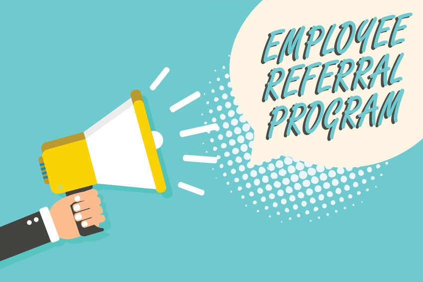 Employee Referrals – An Overlooked Hiring Resource thumbnail image