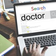 """A person searches the internet for the definition of """"doctor"""" wondering if NPs and PAs are also included"""