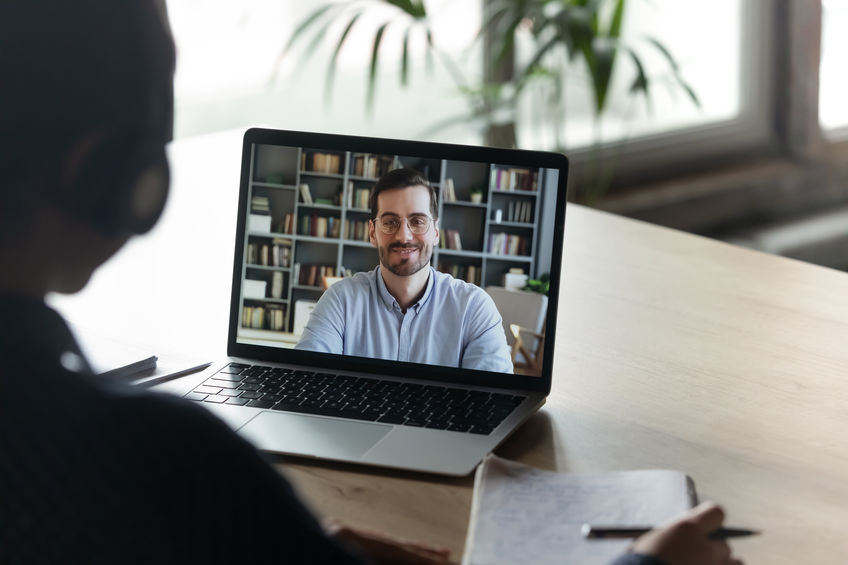 How to Ace Your Virtual Interview thumbnail image