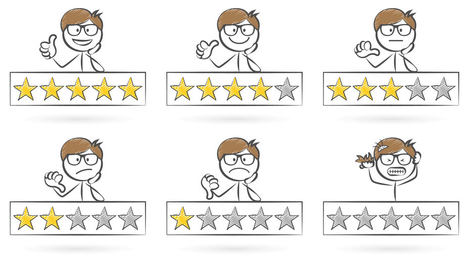 How to Handle a Poor Performance Review thumbnail image