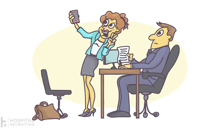 The 9 Don'ts of Interviewing thumbnail image
