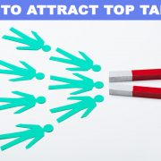 healthcare talent attraction and recruiting