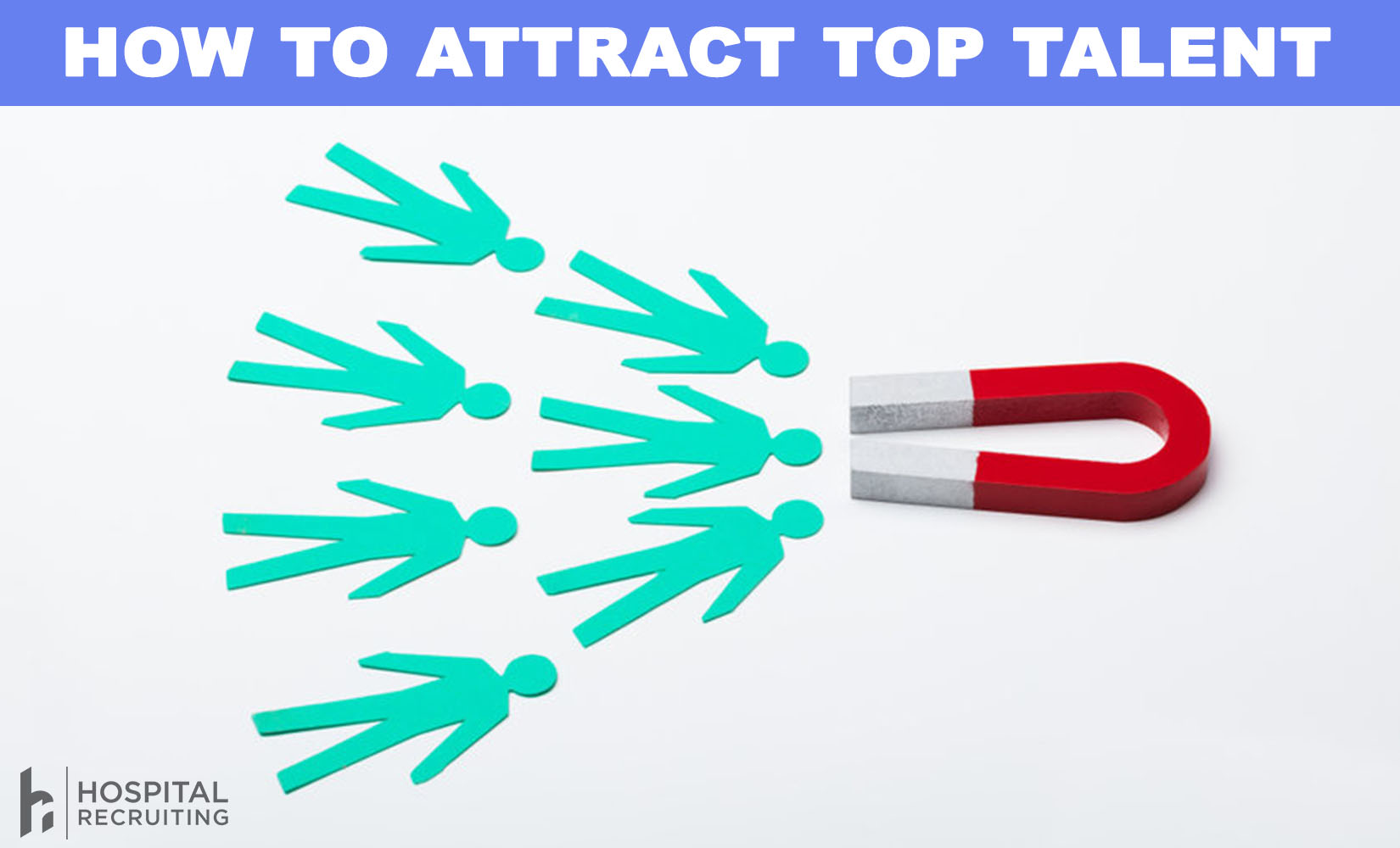 Attracting Healthcare Talent in the Post COVID Market thumbnail image