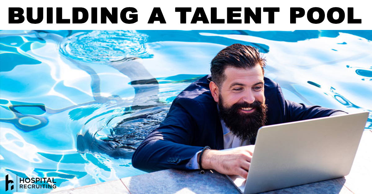 Building a Talent Pool in a Tight Market thumbnail image