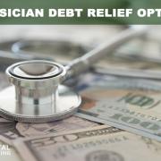 PHYSICIAN DEBT RELIEF