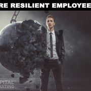 hire resilient employees